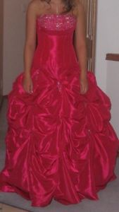 Grad Dress Size 5/6 for sale