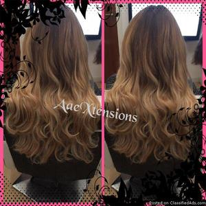 Hair Extensions Peterborough AAextensions