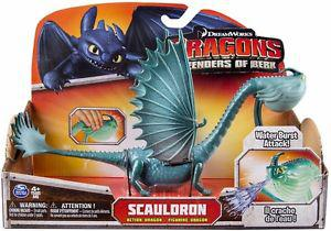 How to Train Your Dragon Scauldron, NIB