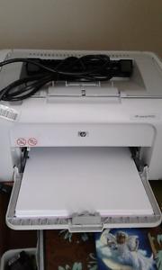 Hp Laser Jet P Printer
