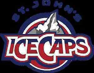 Ice Caps - Apr 14, Friday