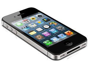Iphone 4S 16GB Fido
