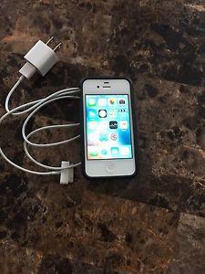 Iphone 4s a vendre
