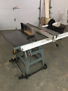 """King Canada Industrial 10"""" Table Saw"""
