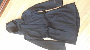 Ladies Cloudveil Jacket