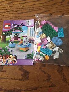 Lego Friends 'Poodle's Little Palace' Set #