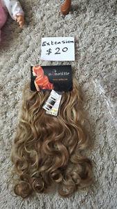 Long Beautiful Hair Extensions