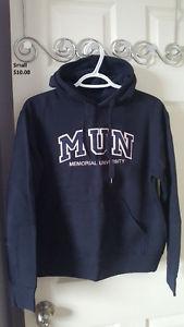MUN hoodie like new !