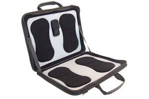 """Mobilis (France) NetCase for """", and 16"""" laptops"""