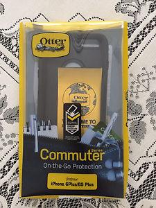 New iPhone 6 / 6S Plus Otter Box Commuter Case
