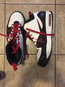 Nike basketball shoes. Size 13