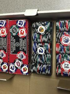 Poker chip sets for sale!!! Limited Edition sets!!!!!