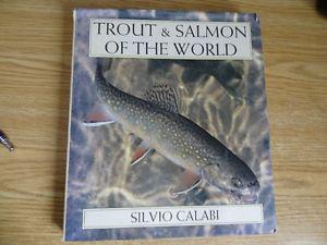 Salmon and Trout of the world Book