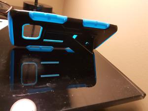 Samsung s7 edge phone case with kickstand for sale!!