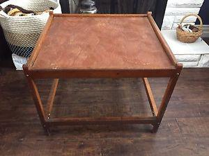 Small coffee table or side table