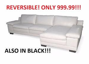 """The """"ESPRIT"""" Sectional ON SALE @ YVONNE'S FURNITURE"""