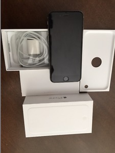 UNLOCKED iPhone 6 64GB with box and accessories