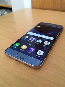 Unlocked Samsung Galaxy S7 Edge