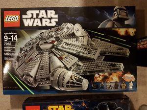 Various Lego 3