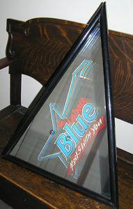 Vintage Labatt |Blue neon Light Up Sign