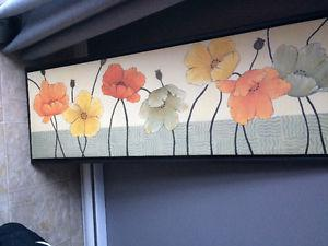 Wall Art for Sale - 2 pieces