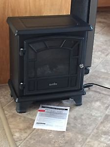 Wanted: Duraflame Electric Stove with Heater