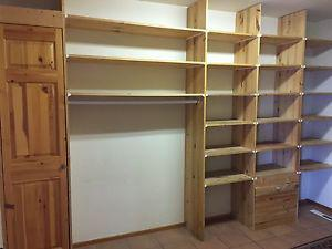 Wanted: Pantry wall unit and cupboard