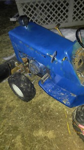 Wanted: Wanted Roper garden tractors and attatchments