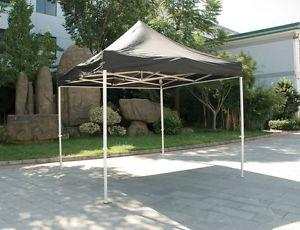 commercial grade canopy tent - new