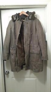 3 in 1 spring coat
