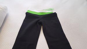 Brand New Lululemon Groove Pants