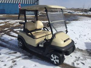 Club Car Precedent electric golf cart for sale