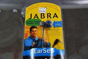 Ear Set for Hands Free Cell Phone Operation