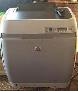 HP Colour Laser Jet Printer