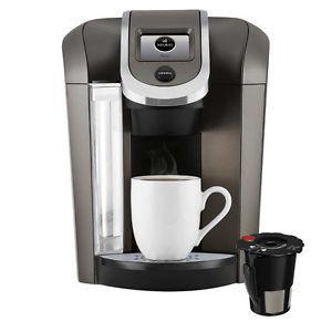 Keurig K545 Plus Coffee Maker Single Serve 2.0 Brewing
