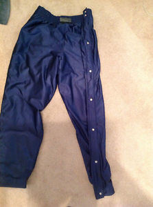 Men's size XL Nike snap pants for sale in NEW Condition!