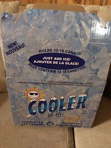 NEW PRICE Lot of Coolers on the Go
