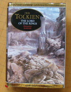 OSOYOOS Lord of the rings Collector Edition MINT