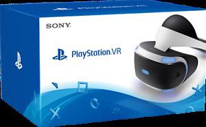 Playstation vr for sale plus camera and games