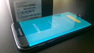 Samsung Galaxy S7 Edge, 32 Gigs, Unlocked