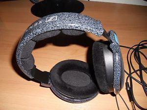 Sennheiser HD 600 Open Dynamic Stereo Headphones