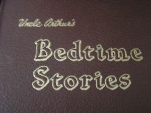 Uncle Arthur's Bedtime Stories 10 Volume Complete Set