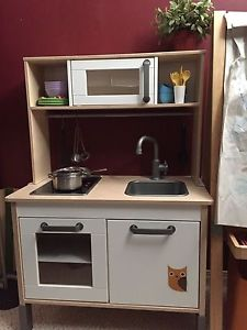 Wanted: IKEA toy kitchen and more