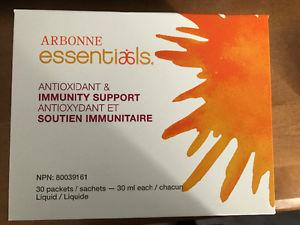 Arbonne Antioxidant and Immunity Support