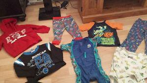 Baby Boy Clothing. CAN DELIVER TOMORROW