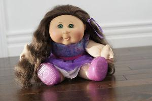 Cabbage Patch Kids - Sparkle Collection CPK