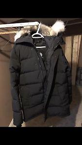 Carson style Canada goose jacket