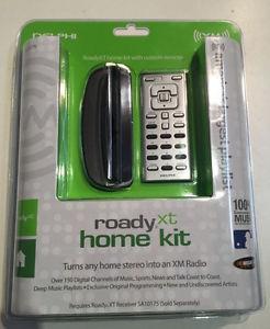 Delphi Home Kit