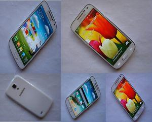 "EUC SAMSUNG GALAXY S4 MINI 4.3"" SCREEN 16GB WHITE SMART"