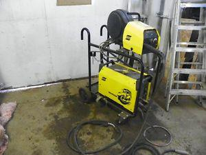 Esab Mig for sale byTaylor's Auctioneers online only auction